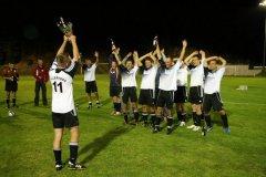 UFVT Cupsieger 2008 - FC Raiba Lermoos
